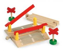 BRIO Railway Crossing 33388