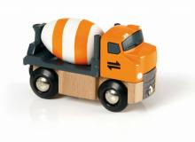BRIO Cement Truck - 33556