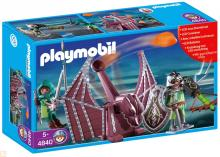 Playmobil Dragon's Catapult 4840