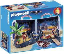 Pirate Treasure Chest 5347