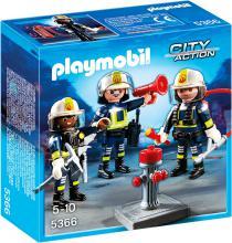 Fire Rescue Crew 5366