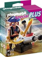 Playmobil Pirate with Cannon 5413
