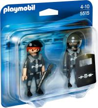 Police Team Duo Pack 5514