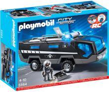 Tactical Unit Command Vehicle 5564