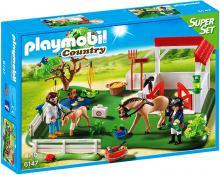 Playmobil Horse SuperSet 6147