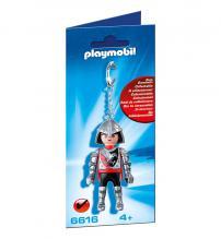 Playmobil Knight Keyring 6616
