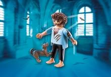 Playmobil Werewolf 6824