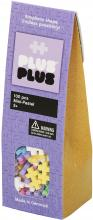 Plus-Plus Mini Pastel 100 pcs