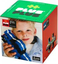 Plus-Plus Mini Basic 1800 pcs