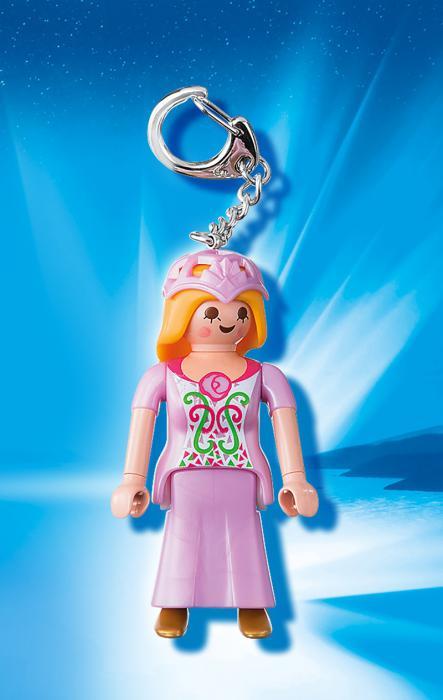 Playmobil Princess Keyring 6618 Table Mountain Toys