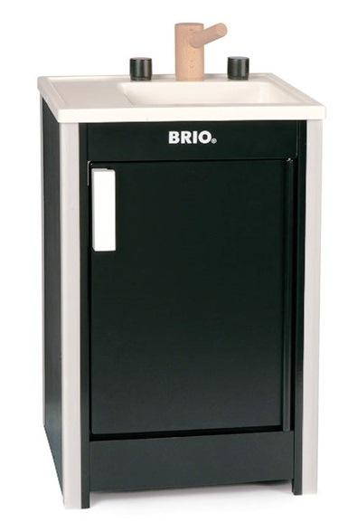 Brio Kitchen Sink Black