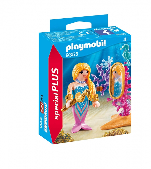 Playmobil Mermaid 9355