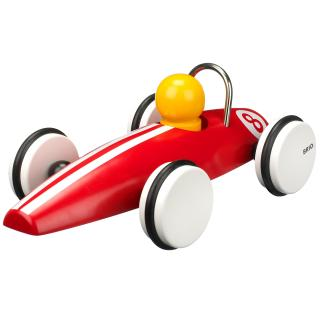 BRIO Large Race Car - 30199