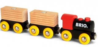 BRIO Classic Train 33409