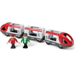 BRIO Travel Train - 33505