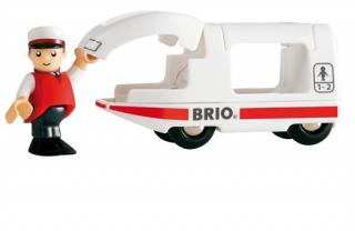 BRIO Travel Engine and Driver - 33508