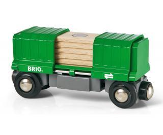 BRIO Boxcar 33561