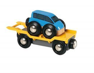 BRIO Car Transporter - 33577