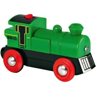 BRIO Battery Powered Engine - 33595