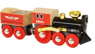 BRIO Special Edition Train 2017 33800