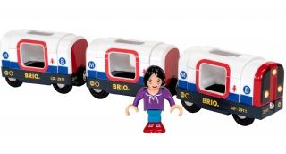 BRIO Metro Train 33867