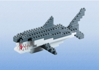 BRIXIES Shark 200003