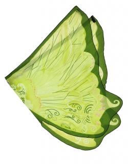Dreamy Dress-ups Green Fairy Wings 50584