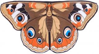 Dreamy Dress-ups Buckeye Butterfly Wings 63055