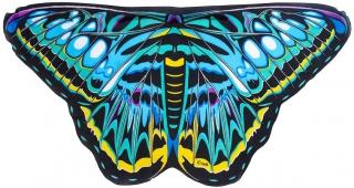 Dreamy Dress-ups Clipper Butterfly Wings 63062