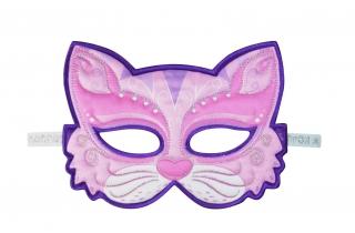 Dreamy Dress-ups Cat Mask 71807