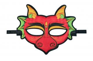 Dreamy Dragon Mask 71814