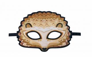 Dreamy Hedgehog Mask 71838