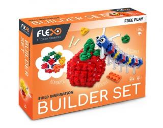 FLEXO Builder Set 1201366