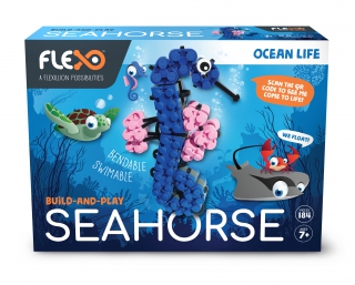 FLEXO Seahorse 1201388