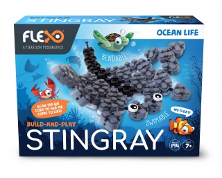 FLEXO Stingray 1201390