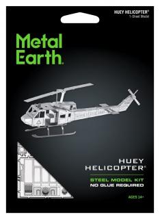 Metal Earth Huey UH-1 MMS011
