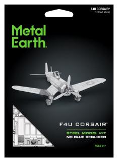 Metal Earth F4U Corsair MMS035