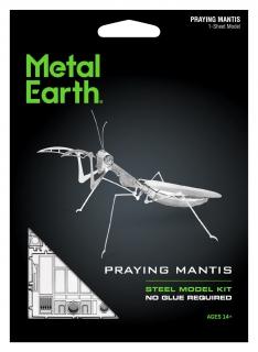 Metal Earth Praying Mantis MMS069