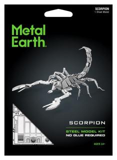 Metal Earth Scorpion MMS070
