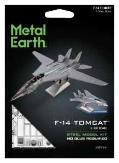 Metal Earth F-14 Tomcat MMS458