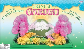 SCHYLLING Magic Crystal Garden