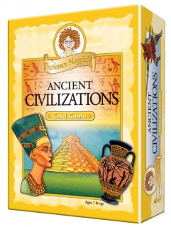 OUTSET Professor Noggin's Ancient Civilizations 10420