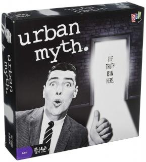 OUTSET Urban Myth 12115