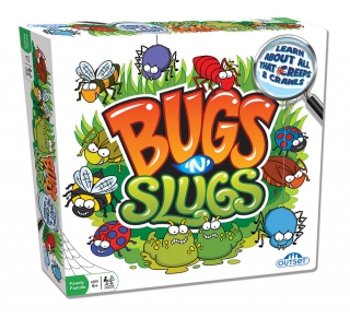 OUTSET Bugs 'n' Slugs 13346