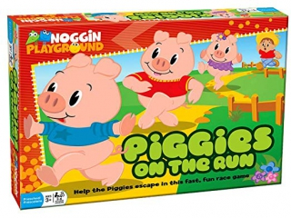 OUTSET Piggies on the Run 17803
