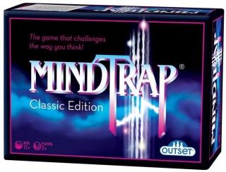OUTSET MindTrap® Classic Edition 37090