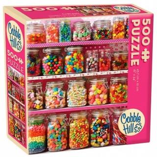 COBBLE HILL - Candy Shelf