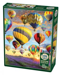 COBBLE HILL Hot Air Balloons 80025