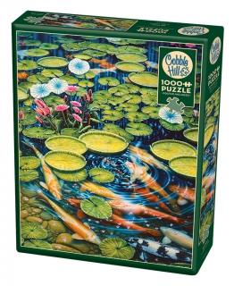 COBBLE HILL - Koi Pond 80087