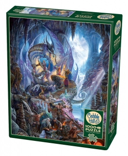 COBBLE HILL Dragonforge 80104